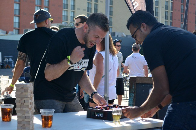 Toronto is getting a huge craft beer festival at ontario for Craft beer festival toronto