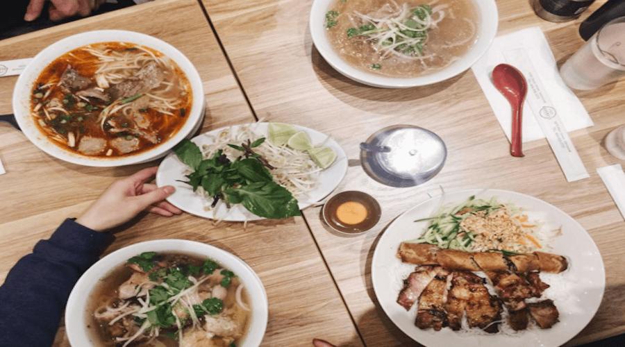 Vancouver Cheap Eats: Pho