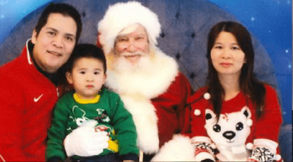 Two dead as missing Burnaby family found