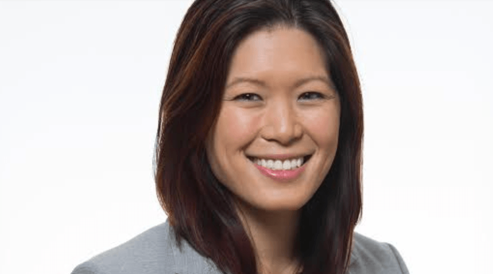BC NDP candidate Bowinn Ma: Reach out and get involved in politics