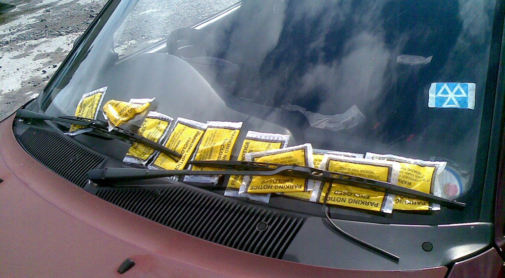 It's about to get a lot easier to fight parking tickets in Toronto