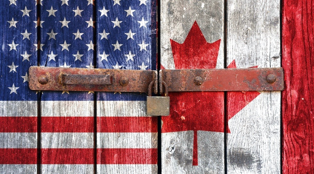 Poll: Canadian opinion of US hits all-time low