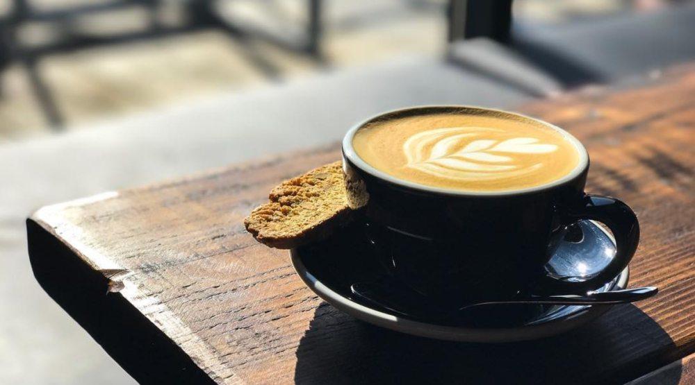 cafe patios