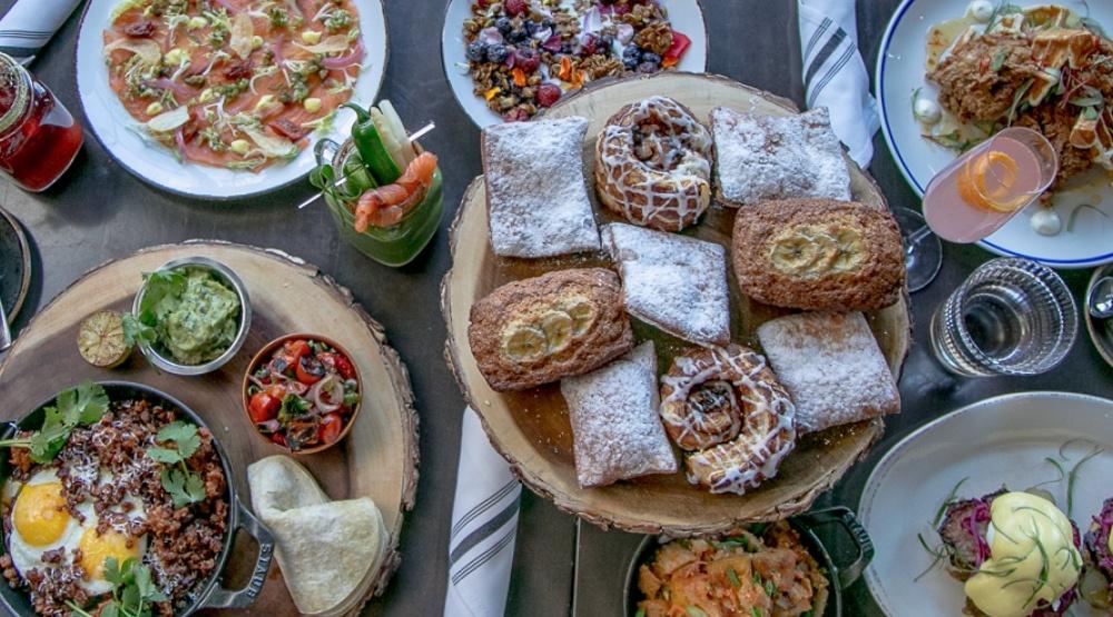 17 restaurants serving mother s day brunch in toronto for Restaurants that serve brunch