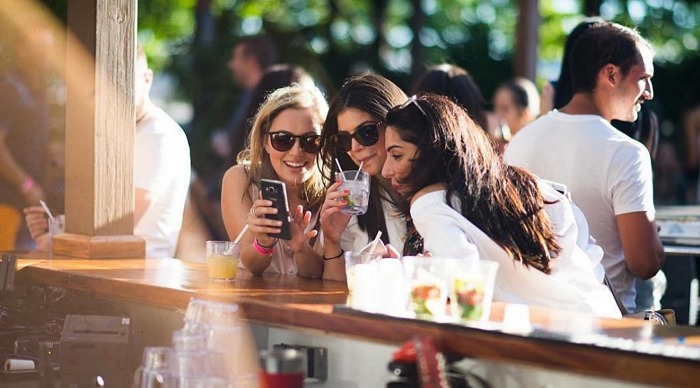 Old Port's Terrasses Bonsecours officially opens May 18