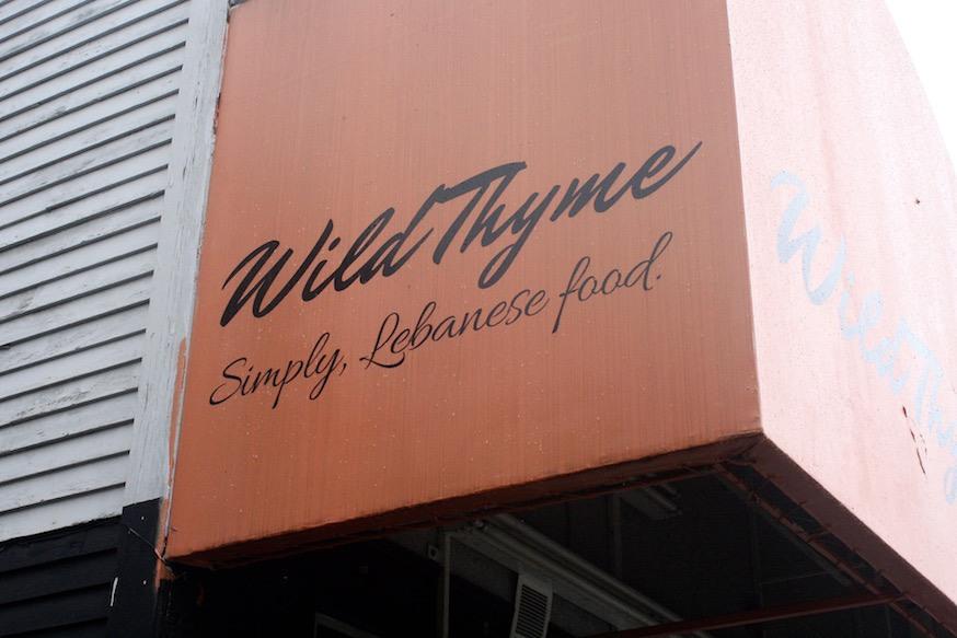 Wild Thyme_exterior