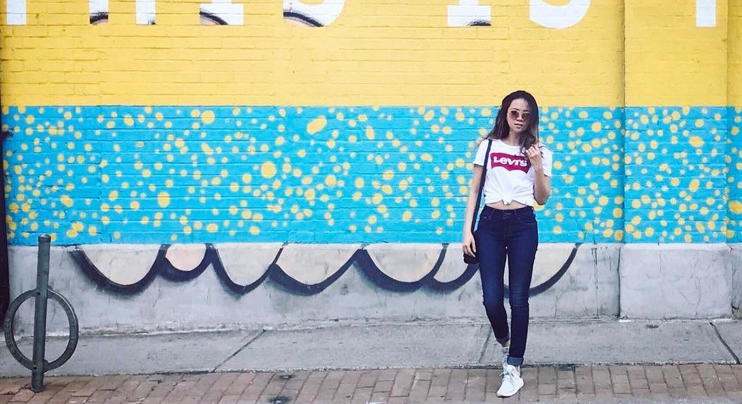 The best Toronto #OOTD shots in Toronto from May 3 to 10