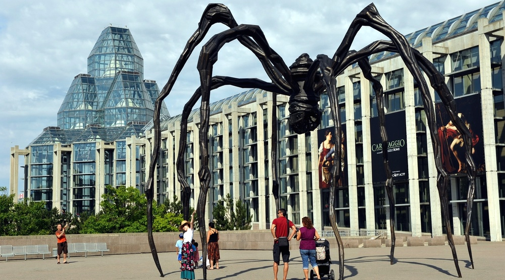 National Gallery of Canada - Museum in Ottawa - Thousand