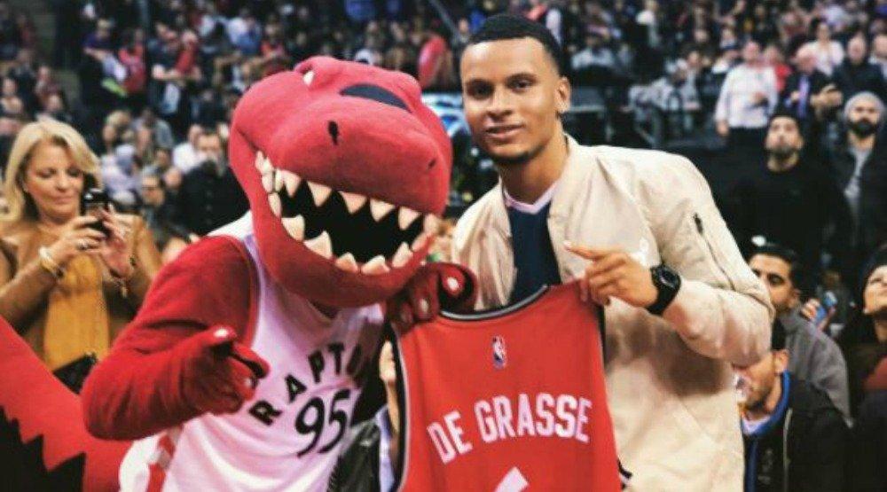 10 Toronto athletes you need to follow on Instagram