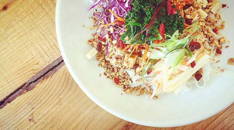 10 vegetarian and vegan restaurants you haven't tried yet