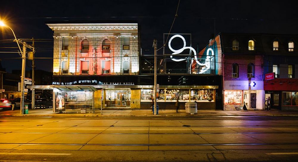 These are the 10 best neighbourhoods in Canada for musical creation