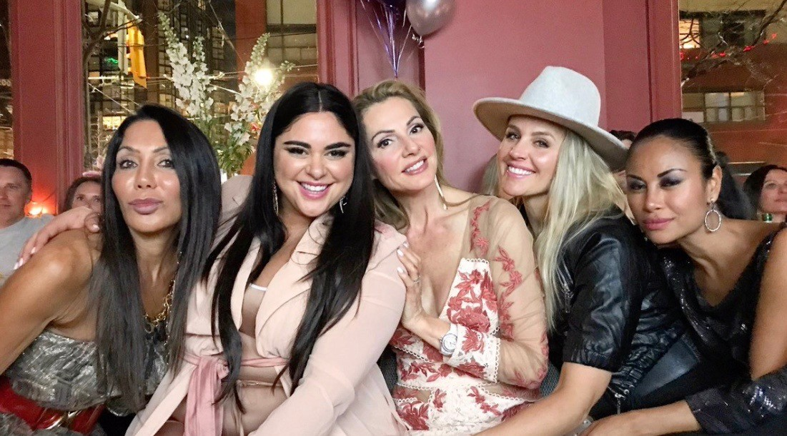 The Real Housewives of Toronto recap, Episode 10: The end ...for now