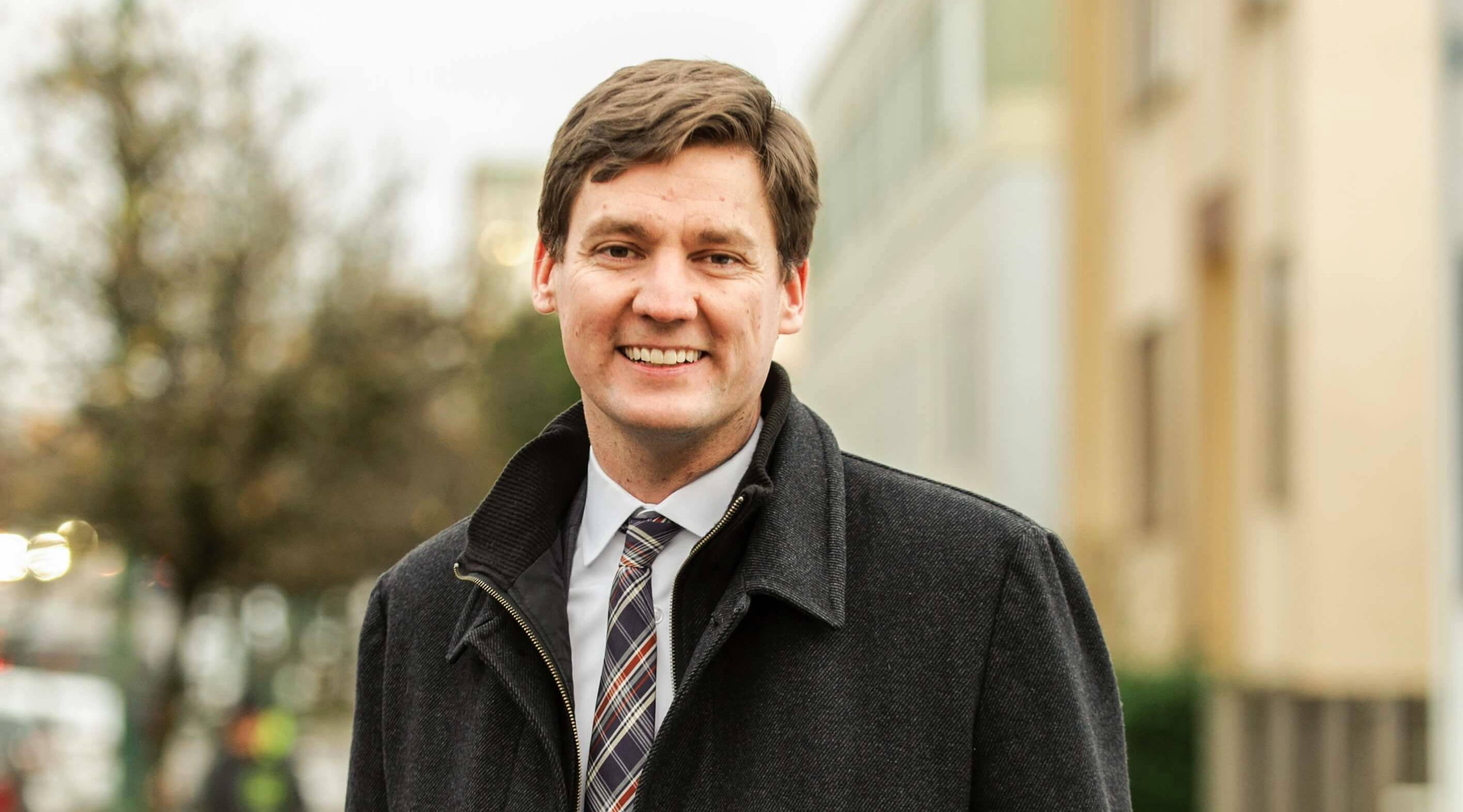 BC NDP's David Eby: It's too early to be talking about a coalition government