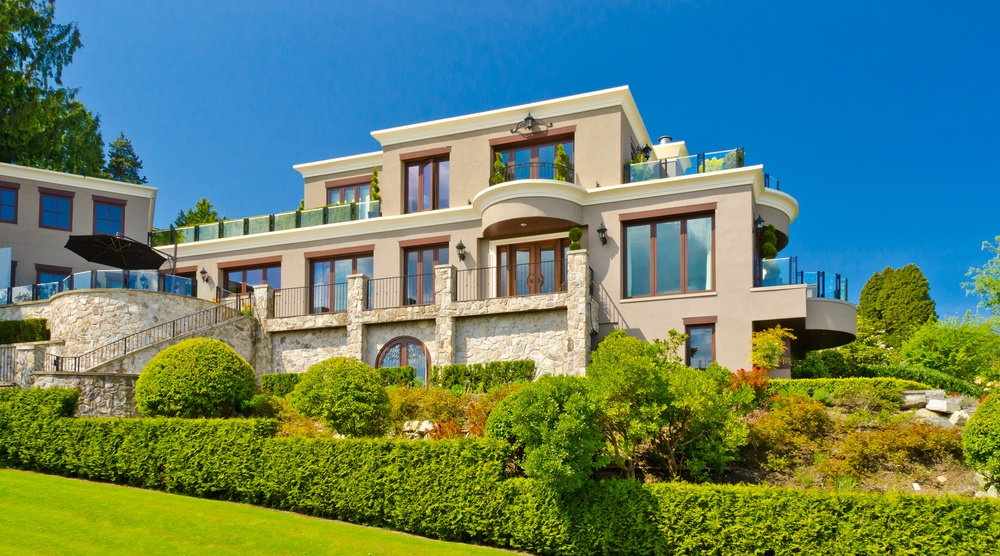 Report: Toronto leads the world in luxury real estate