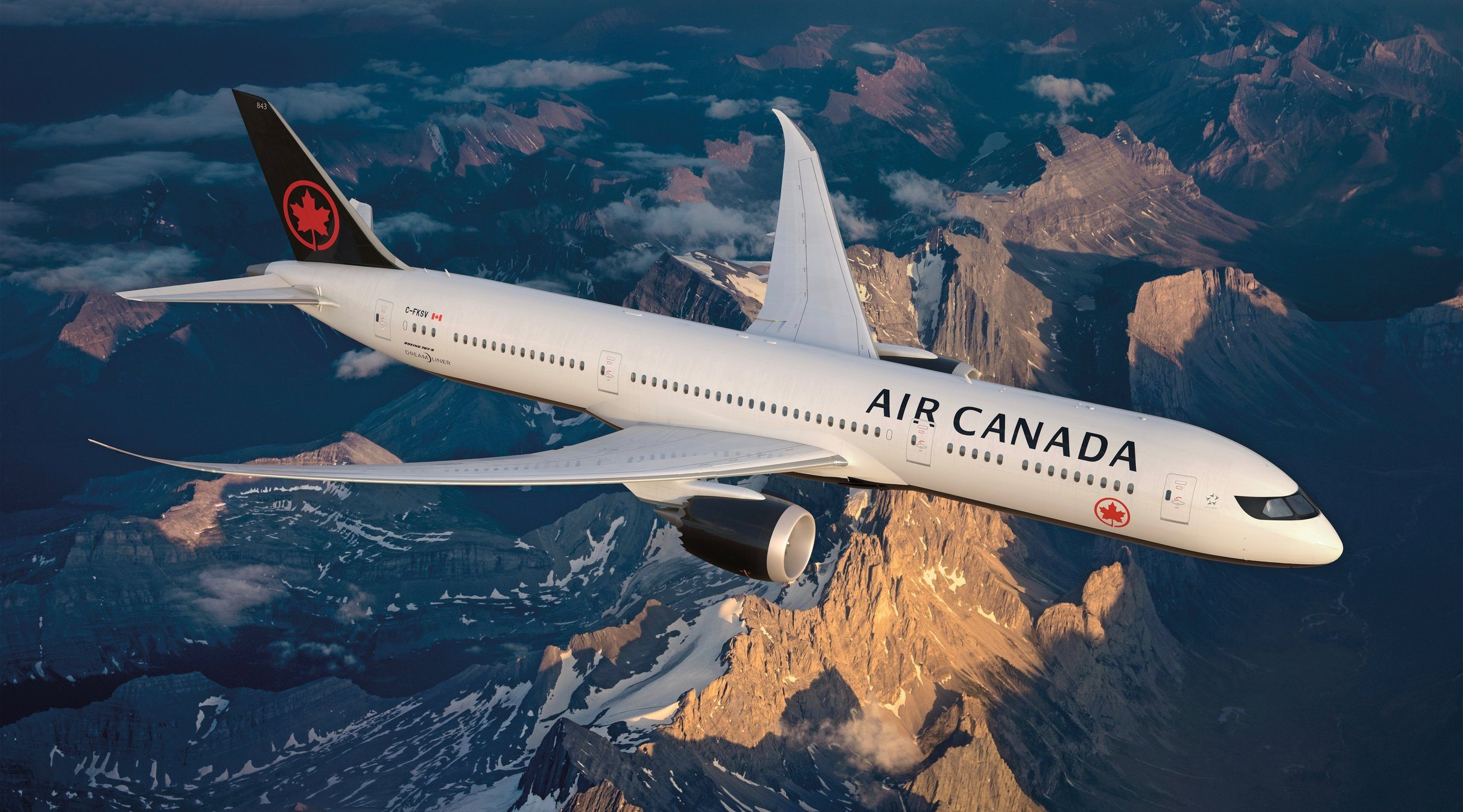 Air Canada cancelling Aeroplan to launch its own loyalty program