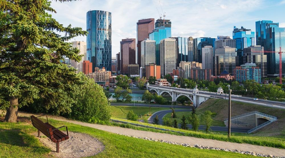 Calgary shutterstock may