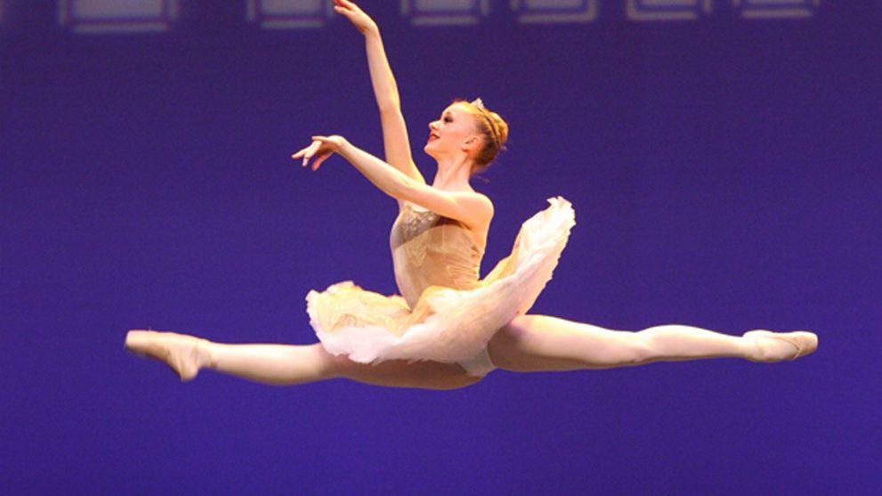 Festival Du Ballet