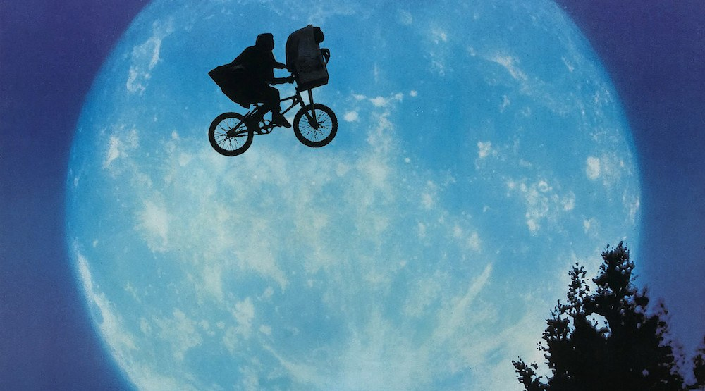 Vancouver is getting a bike-in movie night