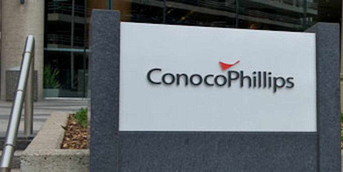 ConocoPhillips says 300 mostly Calgary staff members to be laid off mid May
