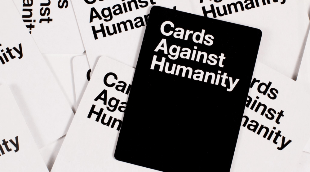 Toronto's Snakes & Lattes is now the exclusive distributor for Cards Against Humanity