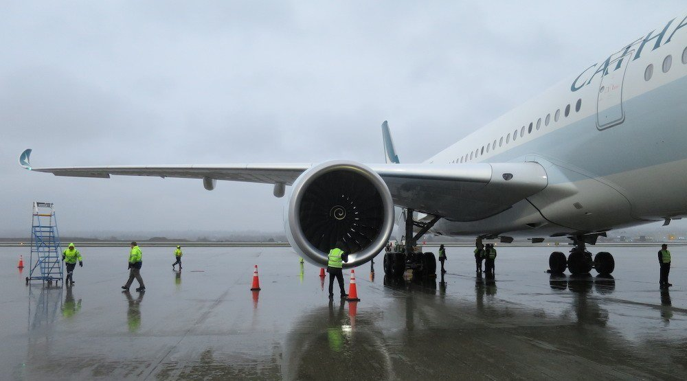 Everyday garbage could fuel the planes of today