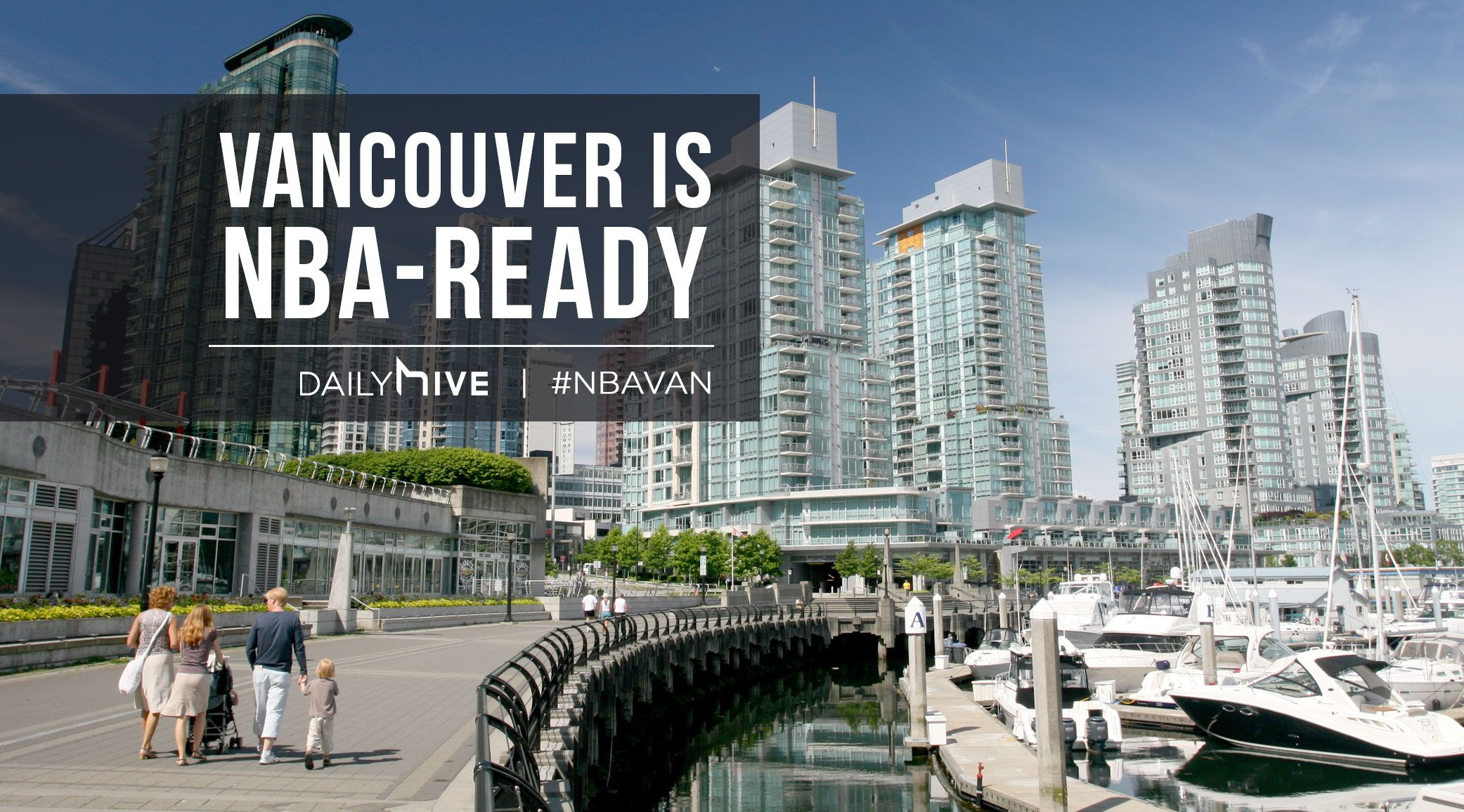 Vancouver is NBA-ready (Part 3): Economy can support another major franchise