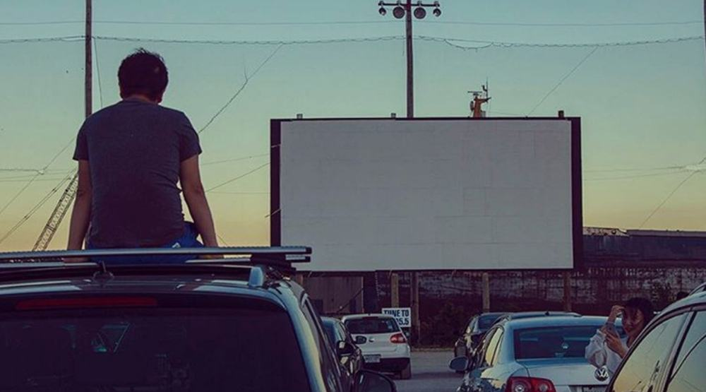 Toronto's only drive-in movie theatre will NOT reopen this summer