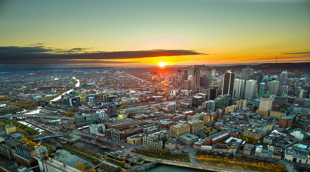 20 Montreal events worth checking out in October
