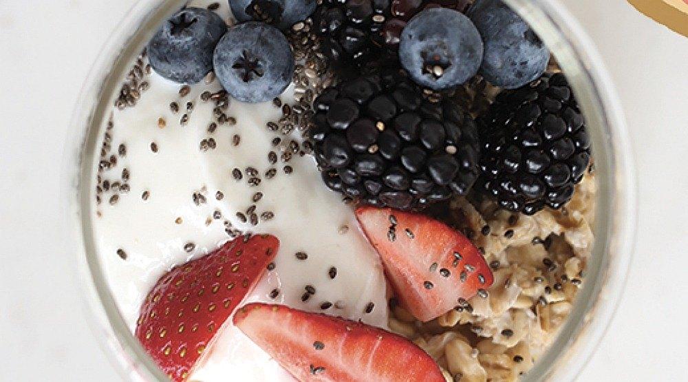 Mixedberry