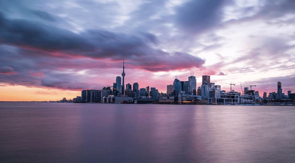 Best Toronto Instagram photos last week: May 9-15