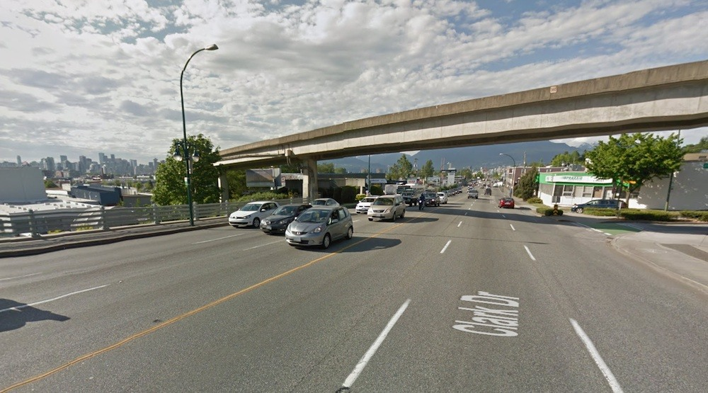 Vancouver wants TransLink to consider new Expo Line station at Clark Drive