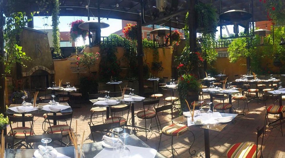 Best patios in Calgary