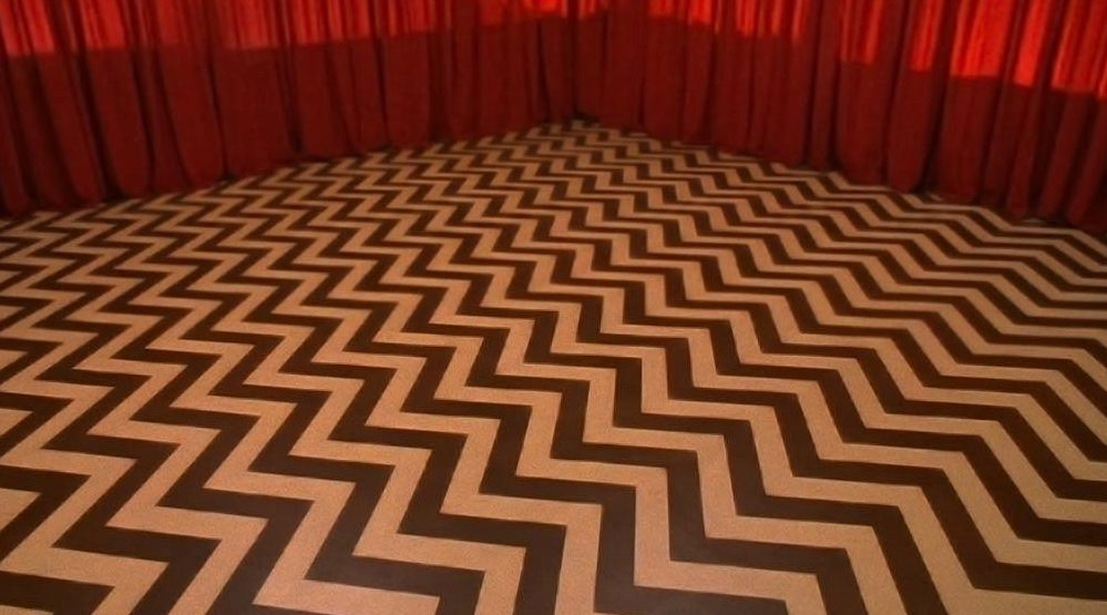 Twin Peaks tribute night at the Fox Cabaret