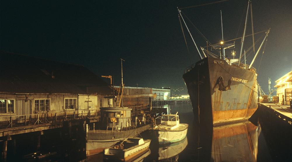 Pre-Expo 86 Vancouver photos by Greg Girard capture bygone era (PHOTOS)