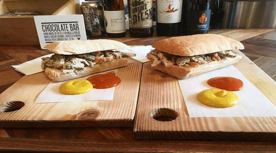 Vancouver Cheap Eats: Sandwiches