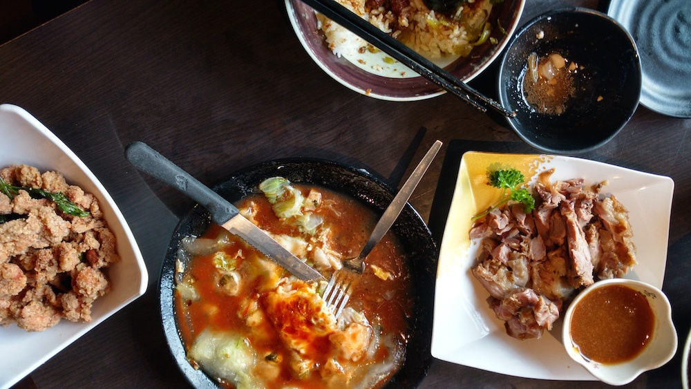 5 dishes at Corner 23 to take you from Taiwanese food rookie to expert