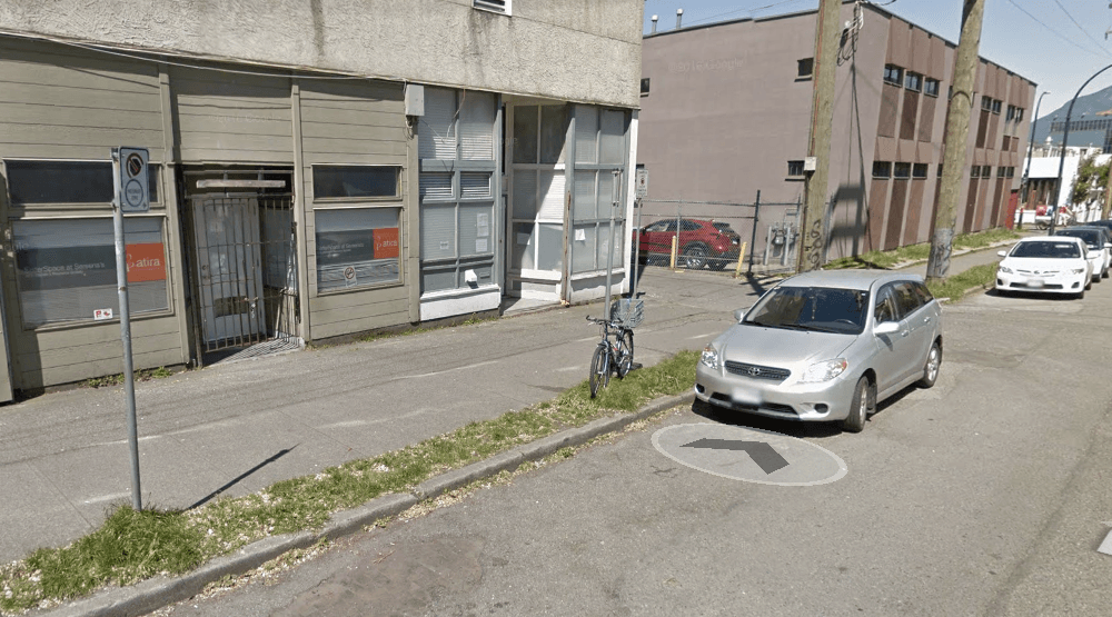 Women-only overdose prevention site opens on Downtown Eastside