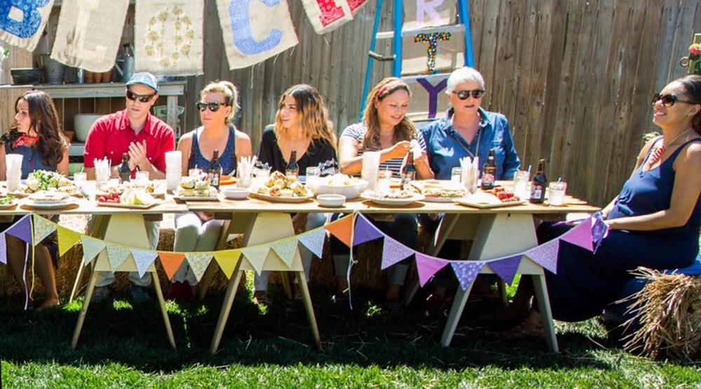 Kitsilano Car Free Weekend 2017 brings big block parties this June