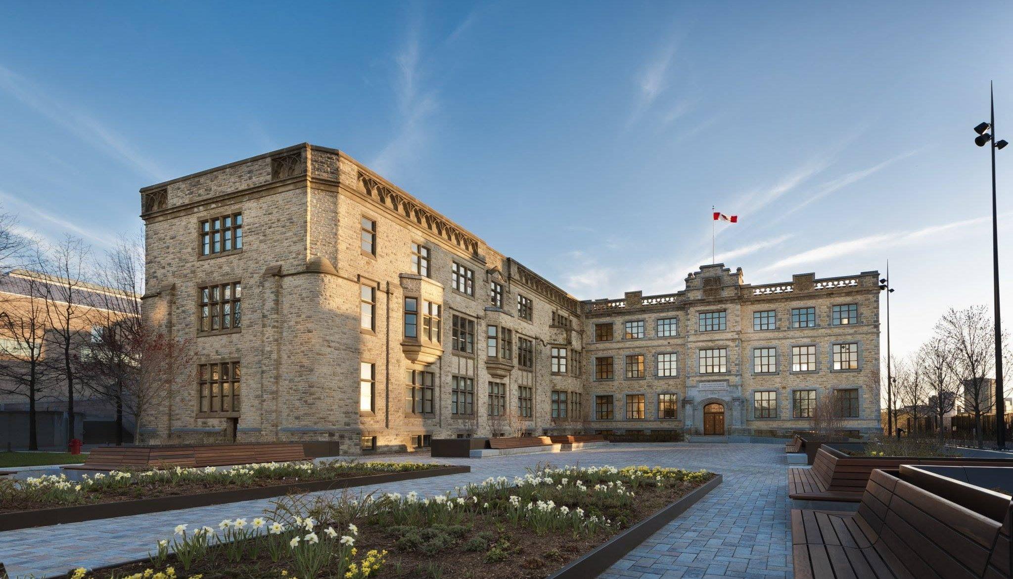 global centre for pluralism Ottawa