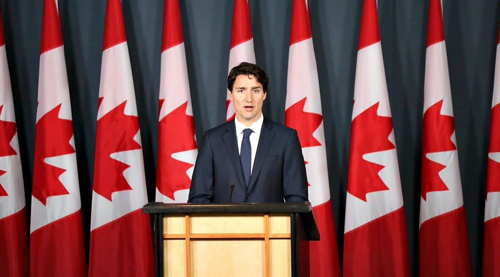 Prime Minister Justin Trudeau issues statement on Montreal's 375th anniversary