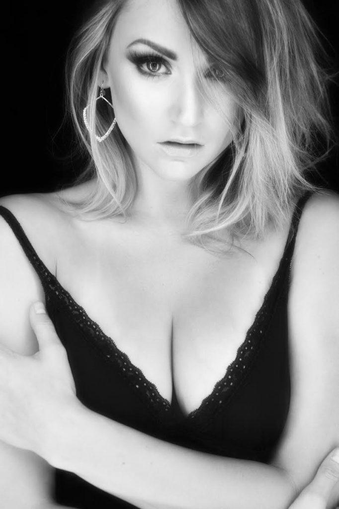 Ava Miller Vancouver model