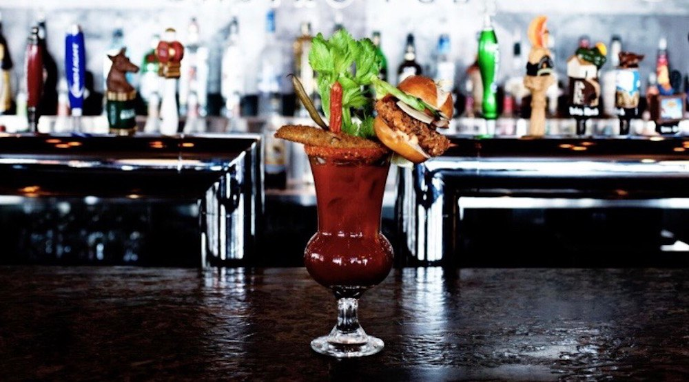 15 must-try Caesars in Calgary