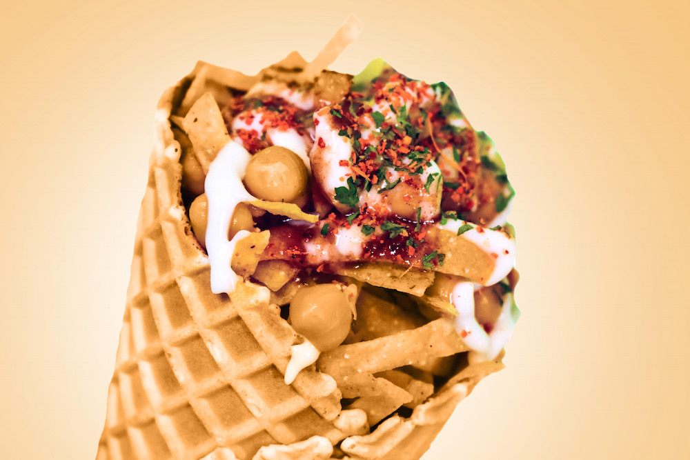 40 Insane New Foods Coming To The Calgary Stampede Midway