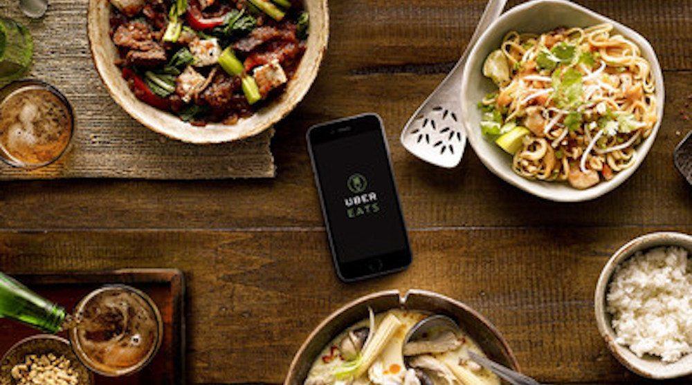 Uber Eats launches in 10 new Ontario communities today