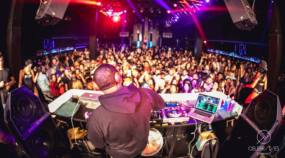 Here's the best Vancouver nightspot to head to based on your favourite kind of music
