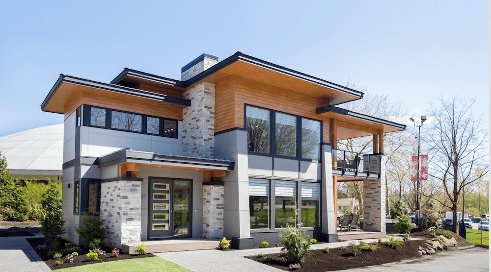 PNE Prize Home worth $1.6 million unveiled (PHOTOS)