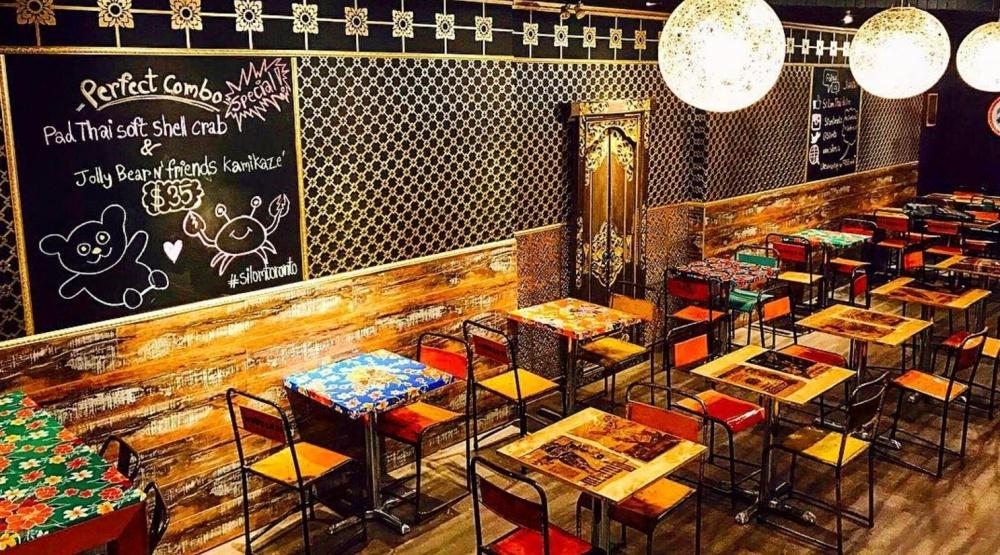 New and incoming Toronto restaurants: Kiin, Si Lom, UB Social, Warehouse