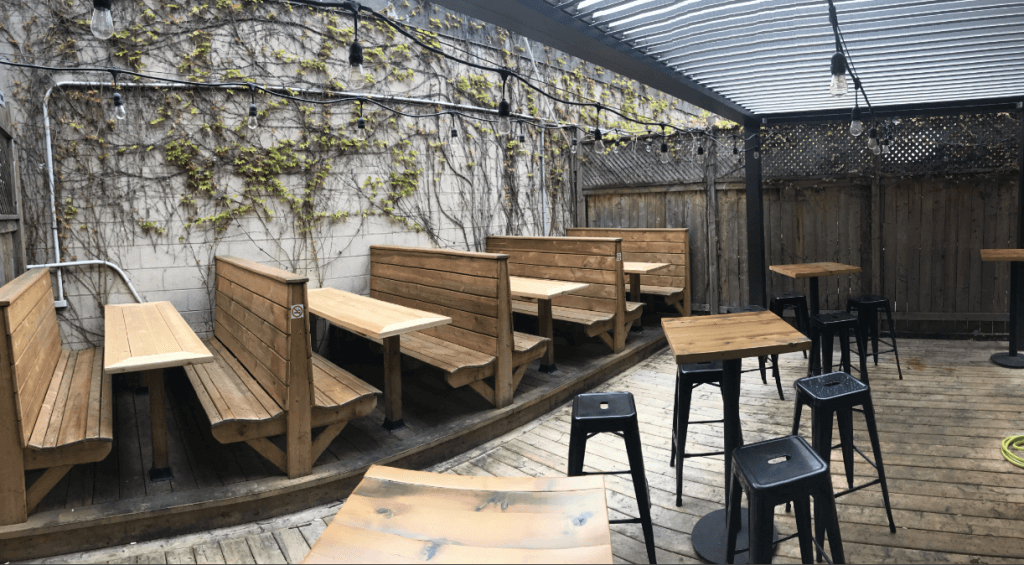 10 great Hamilton patios to check out on your next day trip | Daily ...