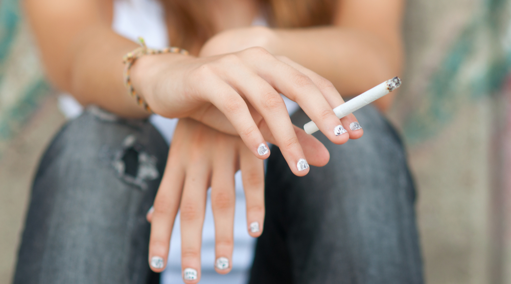 You can now be fined $500 for tossing a cigarette butt in Vancouver