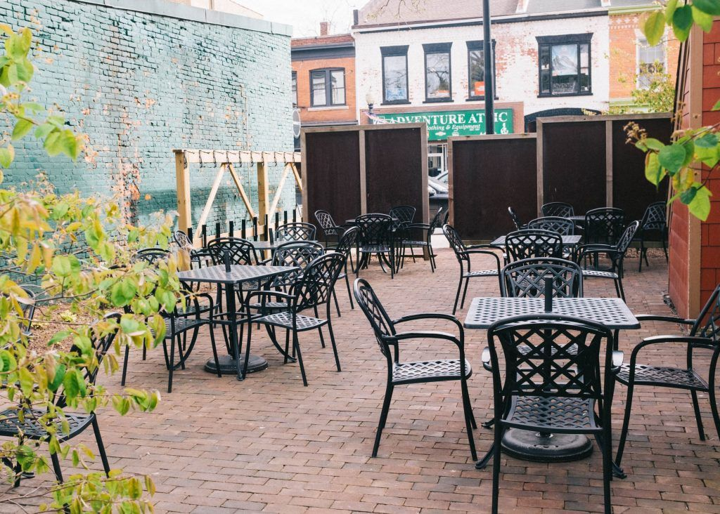10 great Hamilton patios to check out on your next day trip   Daily ...